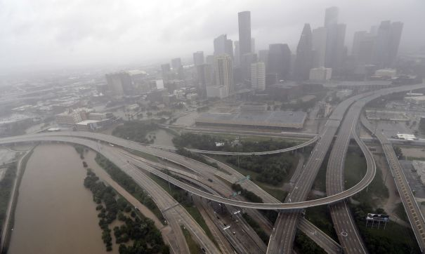 NFL Cancels Dallas-Houston Preseason Game In Texas