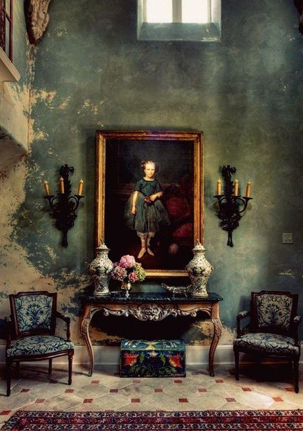gothic-room-decor-ideas