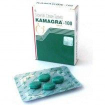 Kamagra Tablets 100mg