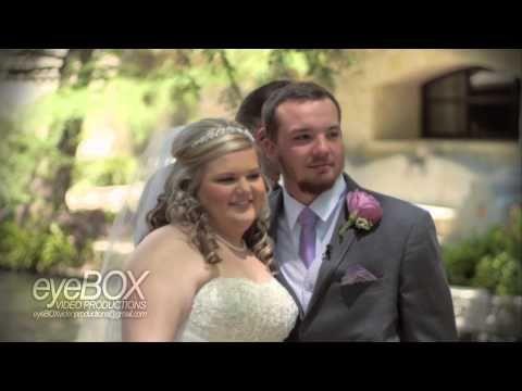 Rebecca and David's #MarriageIsland #Wedding video trailer www.MarriageIsland.com