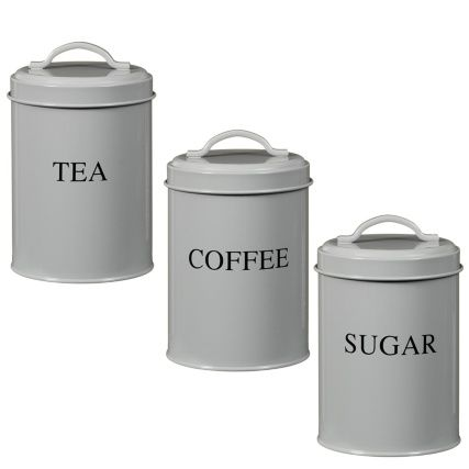 281347-Set-of-3-Enamel-grey-Storage-Tins-tea-coffee-sugar