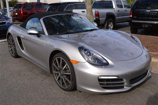 2013 Porsche Boxster Cabriolet in Pompano Beach, Florida, $ 52,900.00