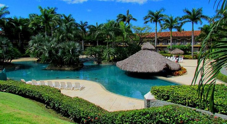 Tamarindo Diria Beach & Golf Resort , Tamarindo, Costa Rica