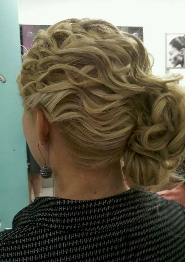 learn how to style hair 12 best images about peinado para novio o novia 4856