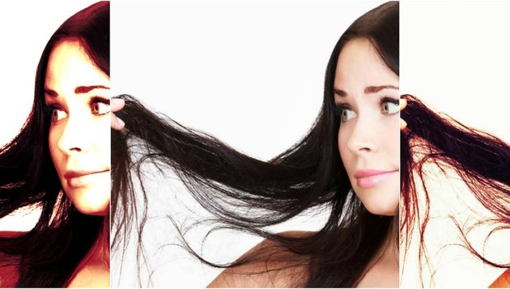 Get rid of dry & frizzy hair extension by following some simple steps.