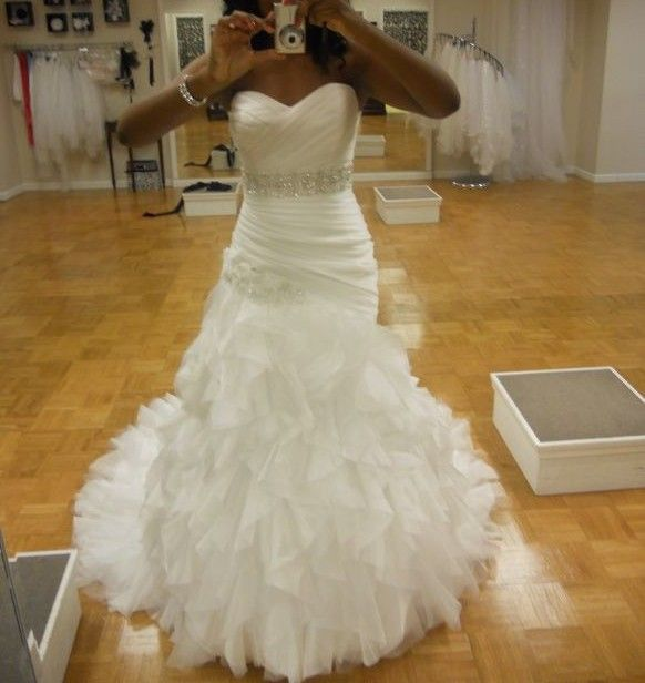 130 best Bridal gown images on Pinterest | Short wedding gowns ...
