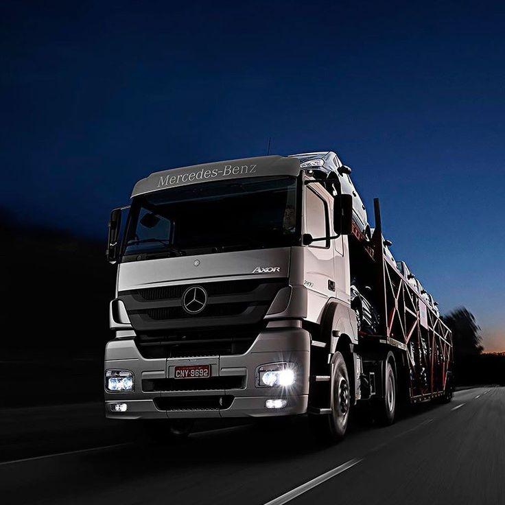 Mercedes-Benz Axor rodoviário 2016 Com a fábrica de caminhões completamente parada por tempo indeterminado desde dia 15 de agosto a Mercedes-Benz concedeu licença remunerada para 10 mil pessoas. O Sindicato dos Metalúrgicos do ABC revela que a marca alemã pretende demitir cerca de 2 mil funcionários. Uma parte deles já recebeu telegrama informando a rescisão do contrato de trabalho a partir de setembro quando encerra-se o período de estabilidade dos metalúrgicos na fábrica assegurada pela…