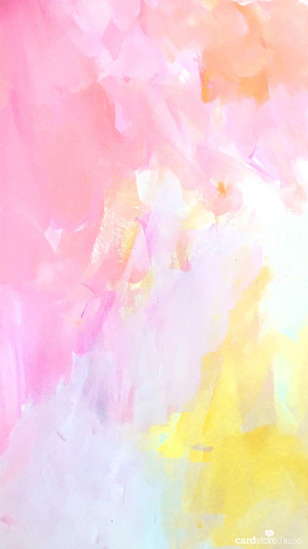 beautiful watercolor wallpapers - photo #44