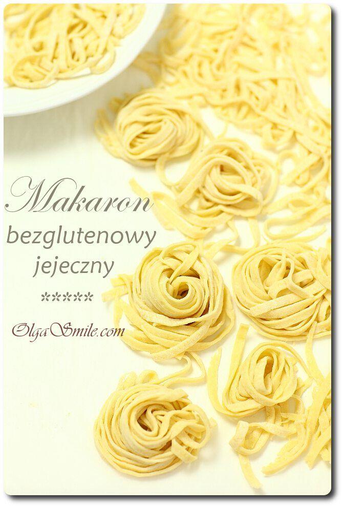 Gluten free pasta recipe - Gluten free pasta - Gluten free pasta recipes