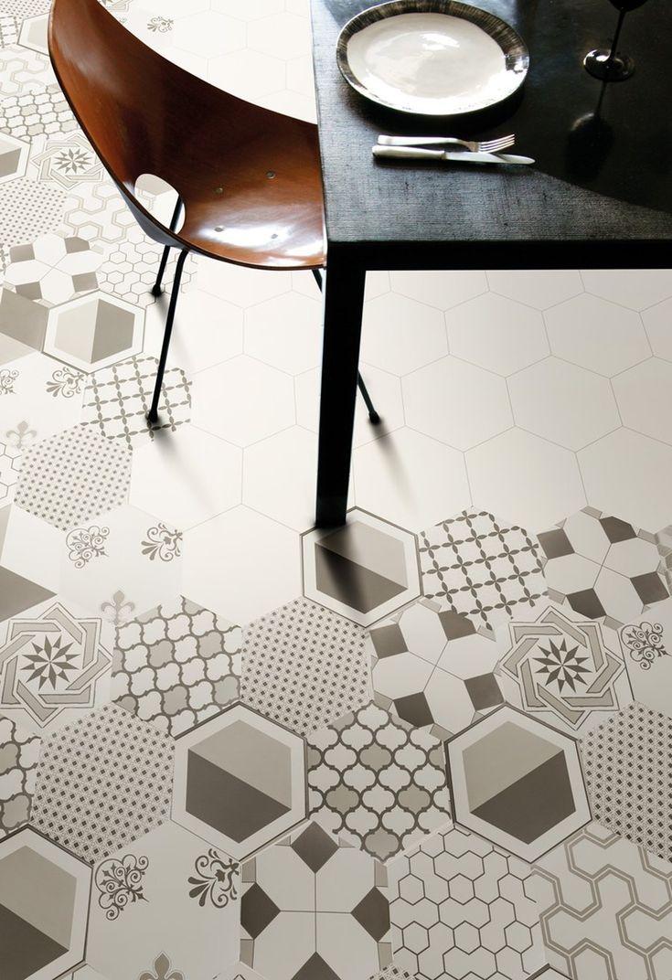Resort tiles | Cerâmica Portobello (RESORT BLACK 20x20 Bold)
