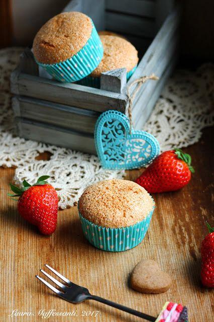 angel cake ricetta Monterisino light