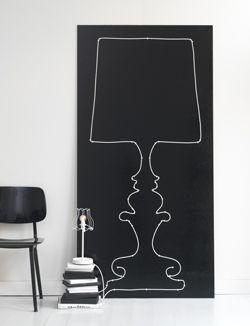 crafts design lamps