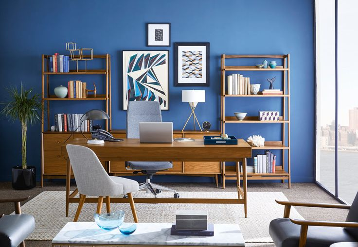 West Elm Workspace: Office Furniture & Accessories