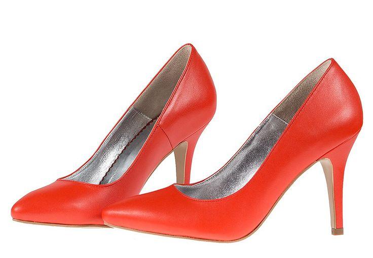 Pantofi dama #Stiletto  By www.iness.ro