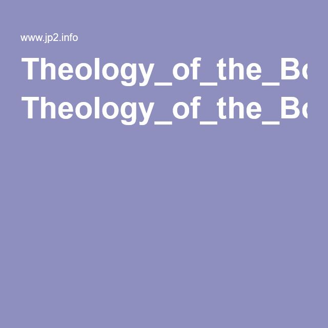 36 best catholic exploration images on pinterest catholic theologyofthebodypdf fandeluxe Images