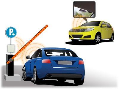 Automatyczny system parkingowy #RFID- doskonałe rozwiązanie dla wspólnot, uczelni, przedsiębiorstw.
