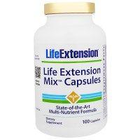 Life Extension, Life Extension Mix Capsules, 100 Capsules
