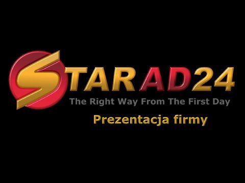 Stard24 - Programy inwestycyjne - POLSKA - Praca