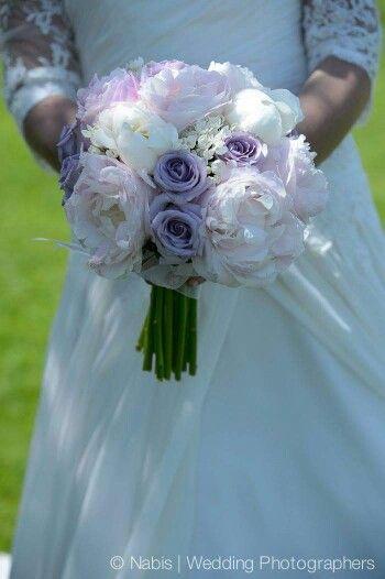 Bride's Bouquet!