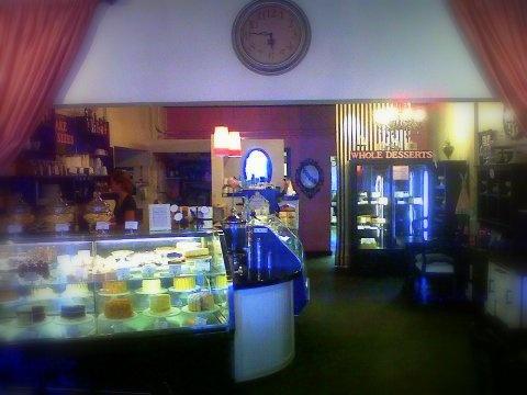 Pure Bless shop, Cornwall St., Bellingham, WA (2013 - Elisa Claassen)