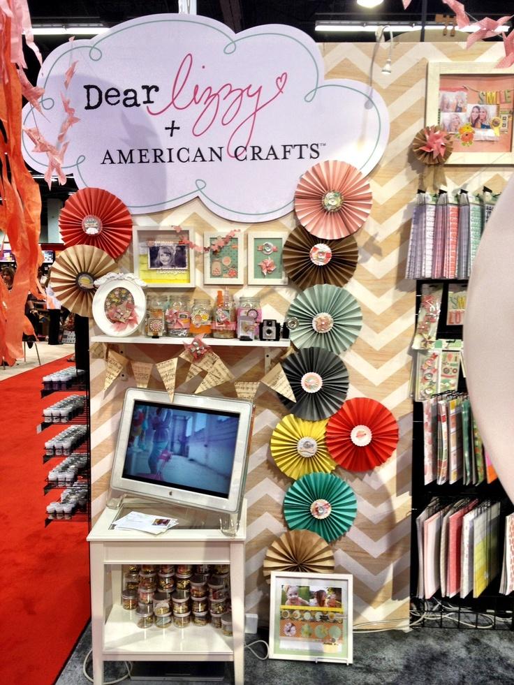 Elizabeth Il Craft Fair