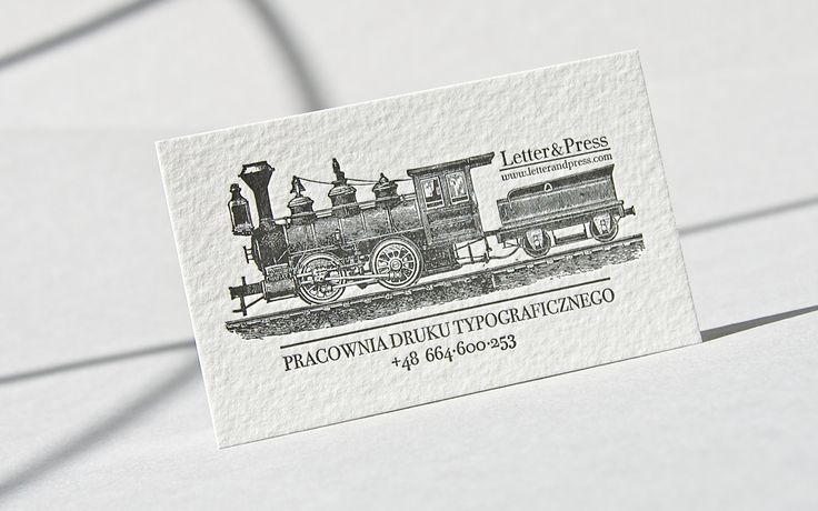 If you would like to see the railway nails in the sleepers which are 2mm long - we recommend at least a 12x magnifying glass. What one can do to get a similar box with one of such beautiful letterpress examples and not the only one - please feel free to order sth We put our printing experiments printed on our beloved treadle platten press inside each box. Only for our noble customers.