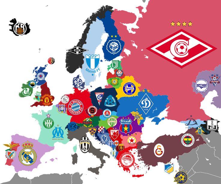 Best Soccer Data Images On Pinterest Football Futbol And - Maps soccer