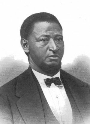 In the 1860s, shortly after the Civil War, a black teenager from Muscatine, Iowa tried to enroll in the local high school,  she was denied admission because of her color. Her father sued and won. And when the school board challenged the decision in the Iowa Supreme Court, he won again. Because of those actions, Iowa's schools were desegregated more than 85 years before the rest of the nation officially outlawed school segregation.  (There is much more info online).