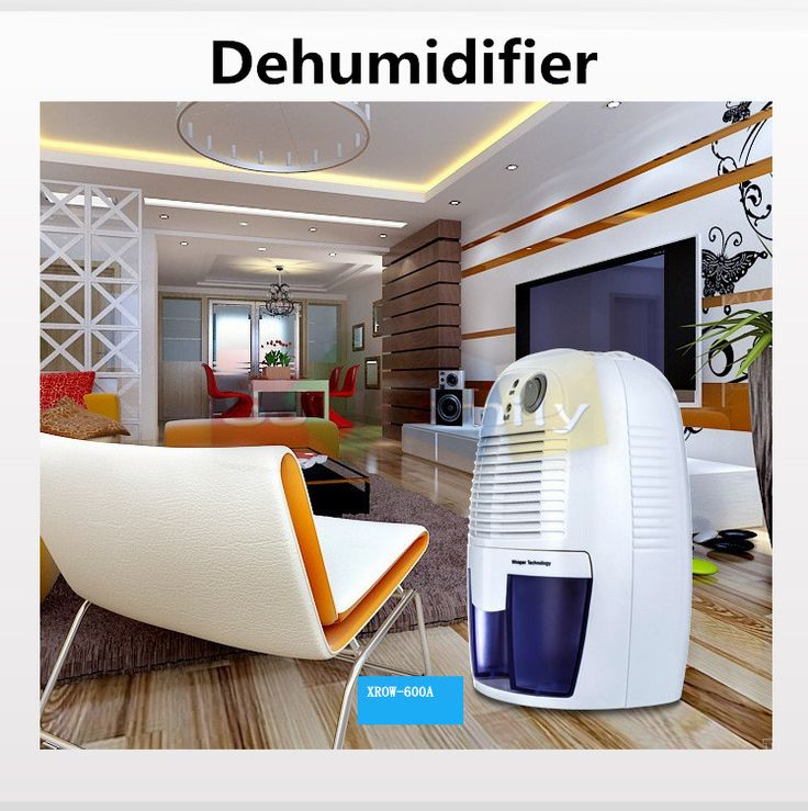 Electric  500ml  Air Dehumidifier for Home, Absorbs Moisture dehumidifier air dryer Mini Small dry cabinet dehumidifier #CLICK! #clothing, #shoes, #jewelry, #women, #men, #hats