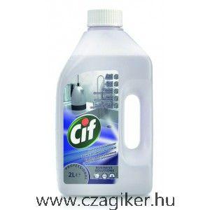 CIF Prof. Kitchen Descaler 2l
