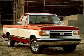 Image result for 1990 ford f150