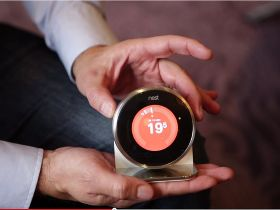 Nest Labs, the firm purchased by Google for $3.2 billion dollars in 2014 has launched its smart thermostats in Ireland.