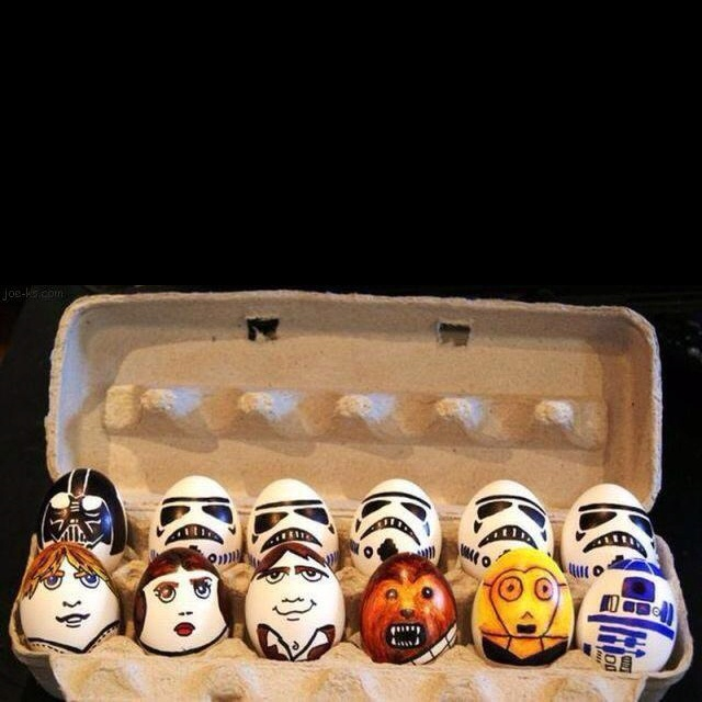 1000+ images about Star Wars Easter on Pinterest | The death ...