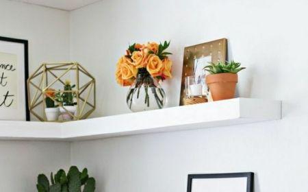 Comment bien optimiser l'espace chez vous avec les étagères d'angle?