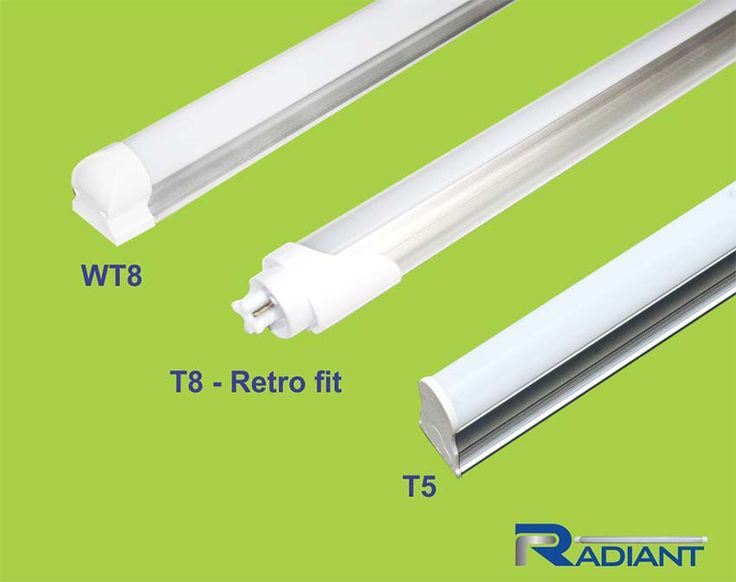 TL3 Belifal 2 feet 60 LED Tube Light with Solar Panel
