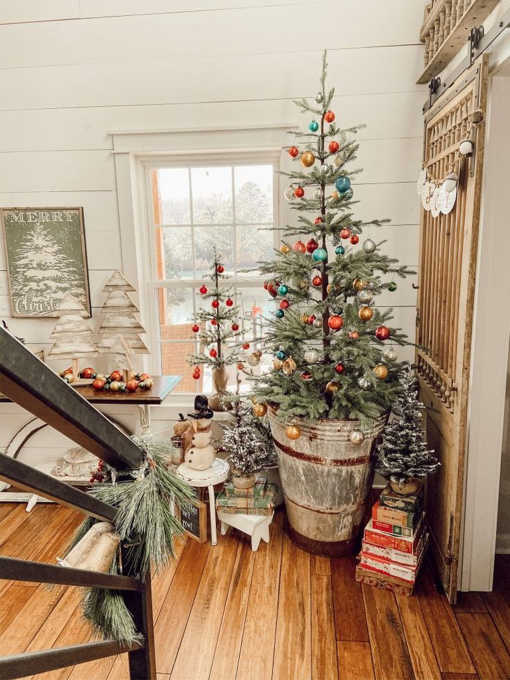 Welcome To Christmas 2020 Christmas In July   Christmas Past   The Ponds Farmhouse in 2020