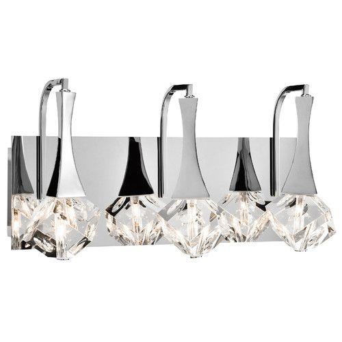 Bathroom Lighting At Wayfair 28 best bathroom lighting images on pinterest | bathroom lighting
