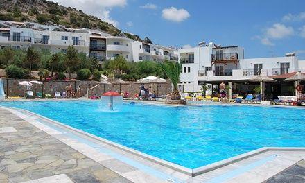 Groupon Voyages à Amoudara Herakliou : Séjour en Crète en All Inclusive: #AMOUDARAHERAKLIOU En promotion à 459€. Hôtel situé à 150 m de…
