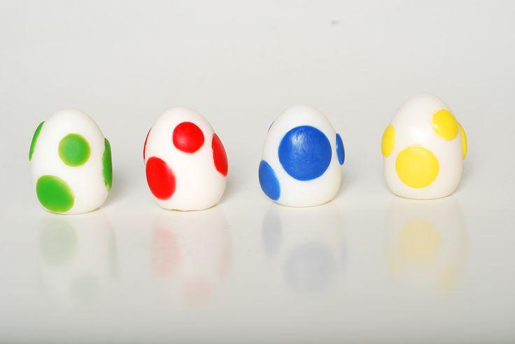 Yoshi egg's :)