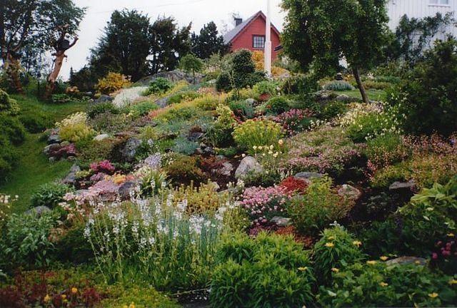 stauder garden olala