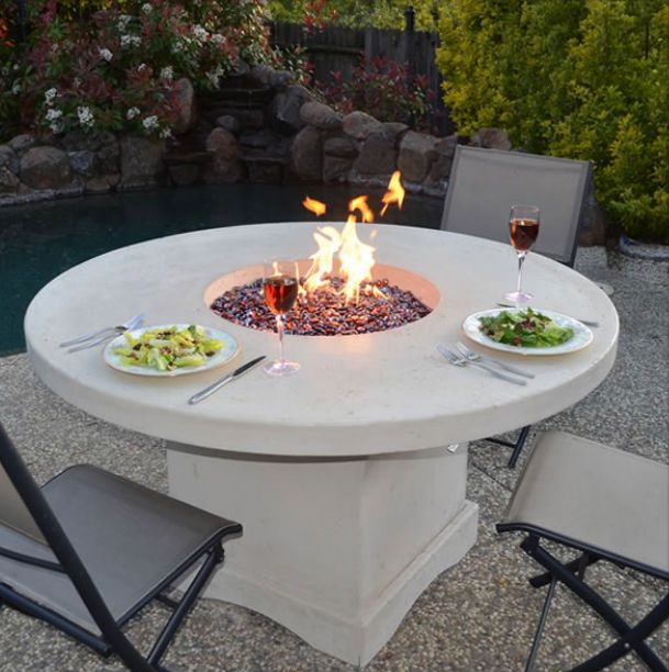 11 best fire pits and fireplaces for garden images on pinterest
