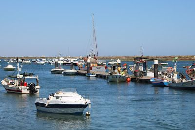 Ria Formosa - Algarve (Portugal)