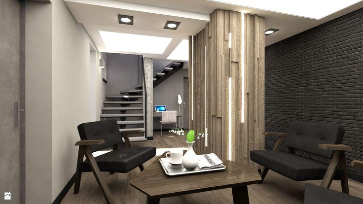 Wnętrza publiczne styl Nowoczesny - zdjęcie od Boho Studio - Wnętrza publiczne - Styl Nowoczesny - Boho Studio
