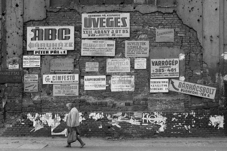 Index - Fortepan - Felismeri a hetvenes évek eltűnt Budapestjét?