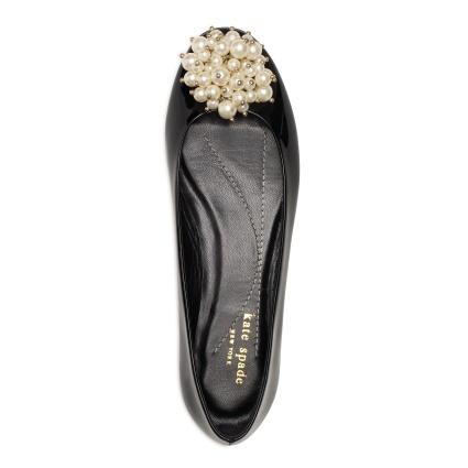 kate spade shoes - I want meow