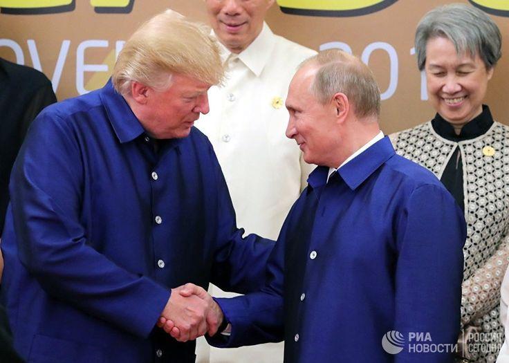Эксперт объяснил, почему пока не состоялась встреча Путина и Трампа   19:17 10.11.2017   https://ria.ru/world/20171110/1508594511.html