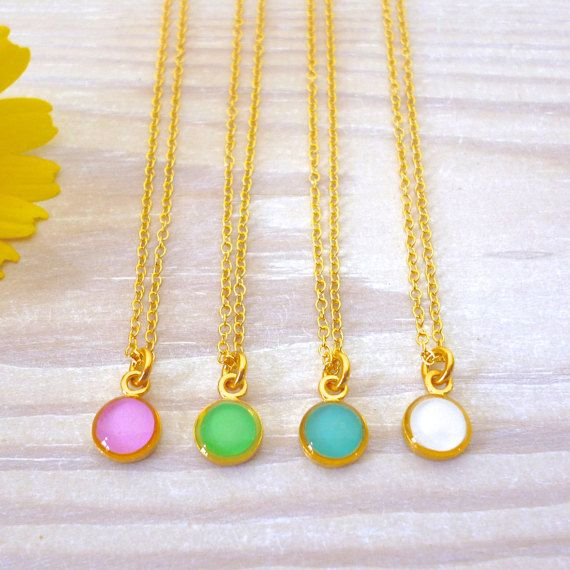 Hey, I found this really awesome Etsy listing at https://www.etsy.com/listing/270130622/round-chain-necklace-circle-necklace