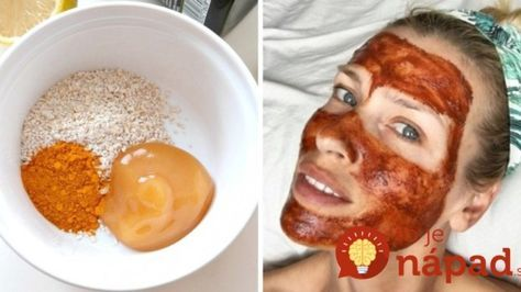 Táto prírodná maska je vraj lepšia ako botox. Nedá na ňu dopustiť ani Daniela…