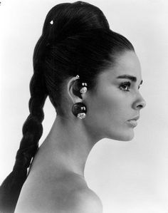 African American Natural Hair Hairstyles for Women   ali macgraw with head scarf - Google Search   Senior Shoot Inspiration ...