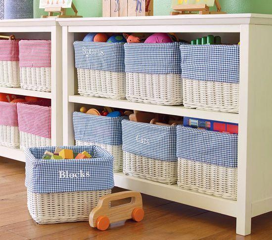Blog ordenar organizar decorar organizador muebles for Organizacion de la habitacion del bebe